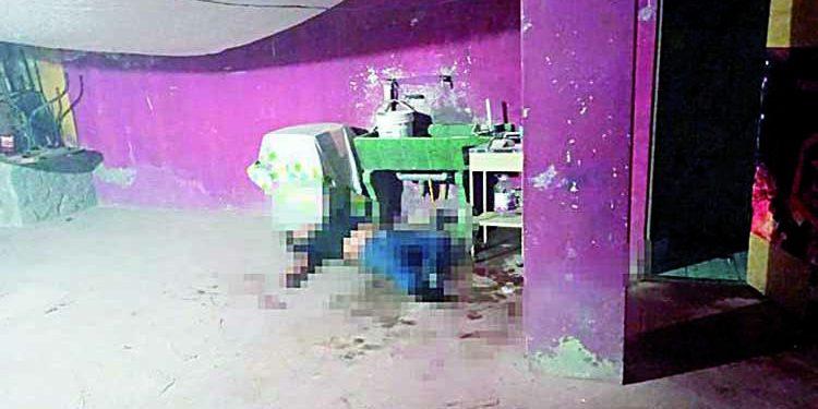 Arequipa: Varón muere de cuatro disparos durante celebración por el Día del Padre