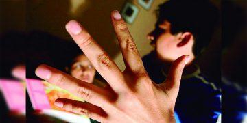 Violencia familiar, el otro virus que aumenta en la región Arequipa en plena pandemia