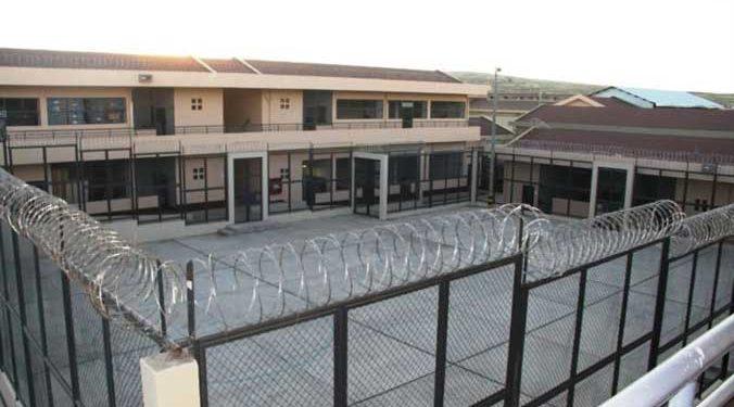 Aproximadamente 80 adultos mayores se encuentran recluidos en el penal de Yanamayo