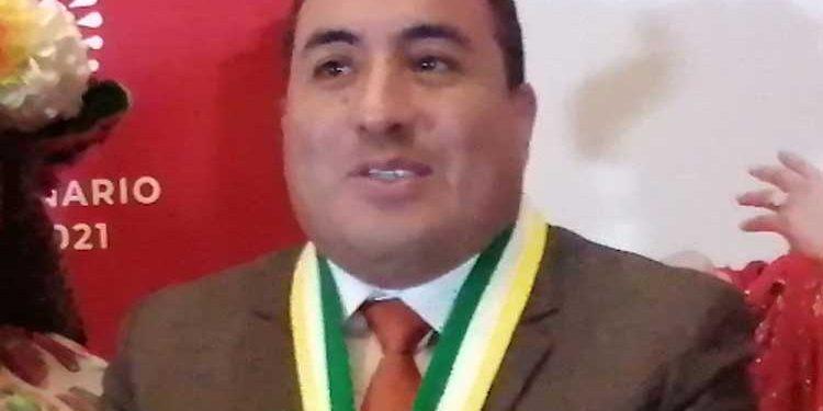 Ronderos denuncian incumplimiento de compromisos de burgomaestre de Sandia