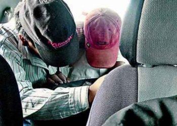 Arequipa: Tres asaltan a comerciante en falso taxi y la abandonan en Cerro Colorado
