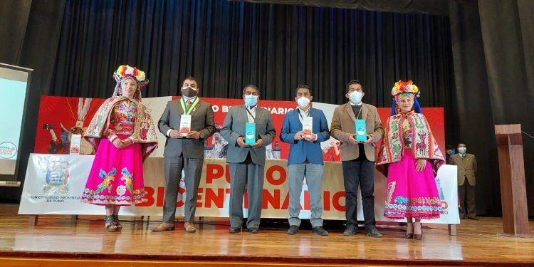 Cafetaleros de Sandia y Carabaya buscan reactivar economía afectada por la pandemia