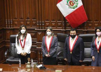 Mesa Directiva del Congreso limitará accionar de Pedro Castillo en el gobierno