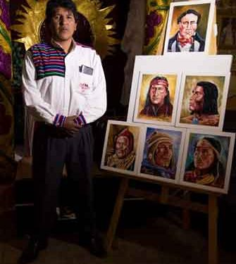 Los protomártires de la independencia del Perú a 200 años de la independencia