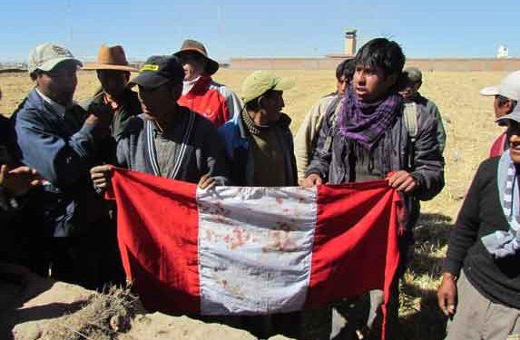 Celebración del bicentenario del Perú con una sensación de impunidad e injusticia