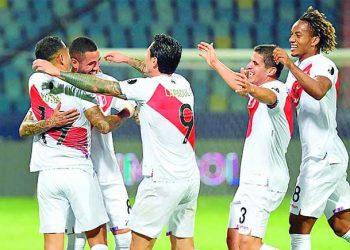 Estos son los próximos partidos de Perú por las Eliminatorias Catar 2020