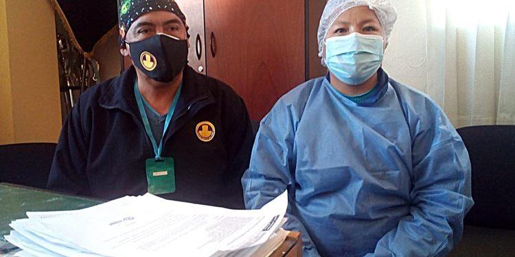 Inicia campaña de vacunación contra diversas enfermedades en Puno