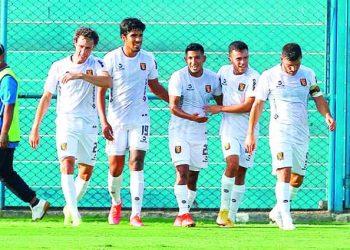 FBC Melgar busca campeonar y debutará con Sport Huancayo en la fase 2