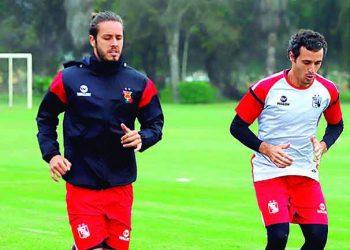 FBC Melgar recupera a algunos elementos, pero Alexis Arias podría migrar a México