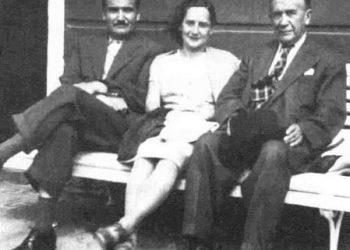 Jose Antonio Encinas Franco. Valoración y algunos pasajes vitales parte (I)