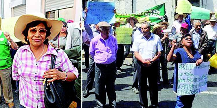 Fiscalía ordena investigación de 60 días a presidenta de Ampaca por 3 presuntos delitos