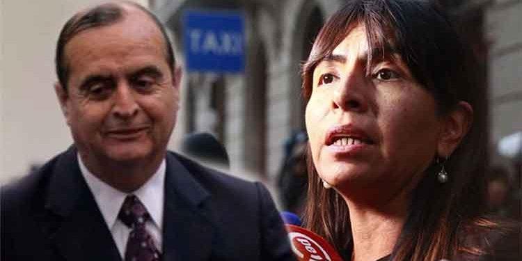 Giulliana Loza dice que Montesinos no participó en campaña de Keiko Fujimori