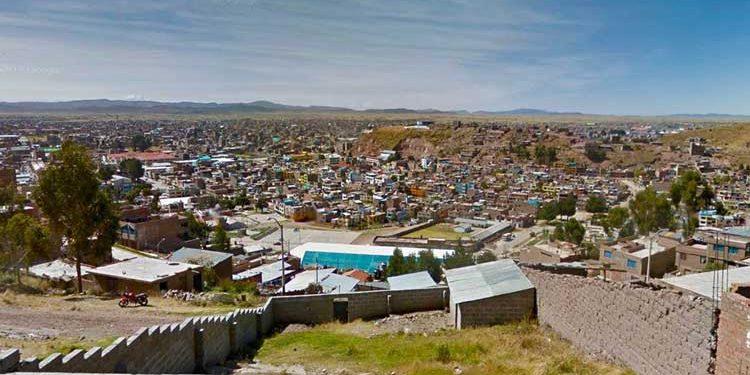 Proyecto de Ley que pretende dividir la provincia de San Román genera controversia