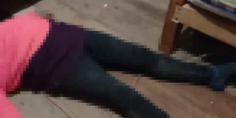 Joven se quita la vida al sentirse culpable por muerte de hermana en Juliaca