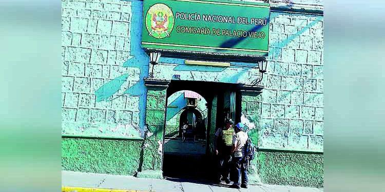 Liberan a sujeto que habría asaltado a pasajeros de cúster en cercado Arequipa