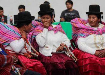 Tras 200 años en la república del Perú, la mujer aún no posee muchos derechos