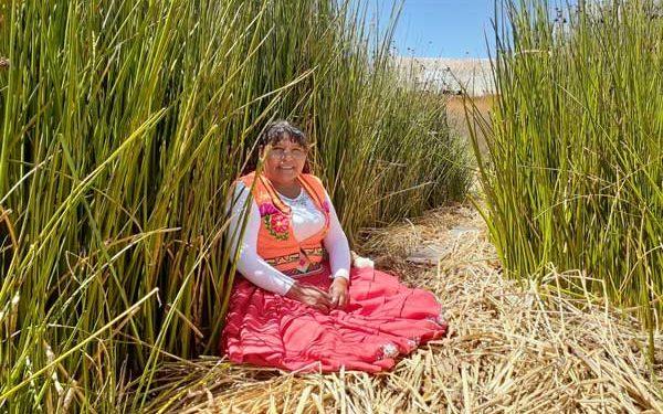 En el bicentenario del país aún persiste el acoso político a lideresas indígenas