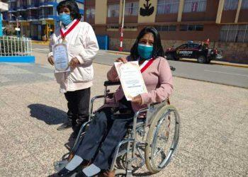 Instituciones no cumplen con la contratación del 5% de personas con discapacidad