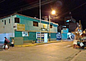 Azángaro: Delincuentes se llevaron 14 mil soles de una entidad financiera