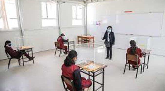 UGEL Puno: Debe haber consenso y autorización para volver a las clases presenciales