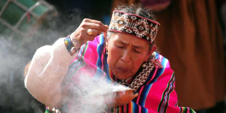 La aparición incidental del quechua en la vida política peruana del siglo XXI