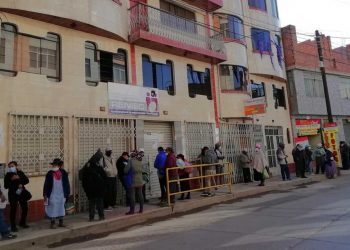 Pobladores podrán recoger sus documentos de identidad en RENIEC sin sacar cita