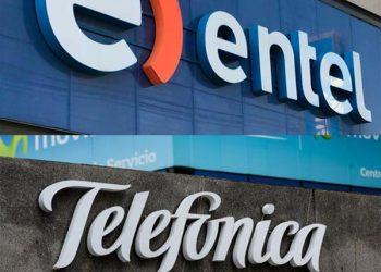 Telefónica y Entel son la empresas con el más bajo desempeño en atención al usuario