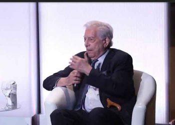 """Vargas Llosa: """"Claramente el Gobierno ha tomado partido en estas elecciones por Pedro Castillo"""""""