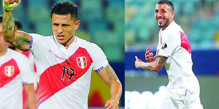 Yotún y Peña despiertan interés de clubes europeos tras actuación en Copa América