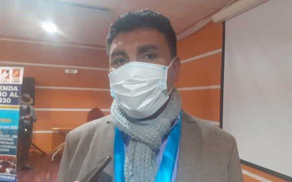 Congresista de Perú Libre niega qua exista divisionismo dentro del partido