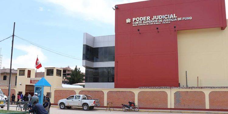 Dictan 09 meses de prisión preventiva para sujeto que intento abusar de una menor
