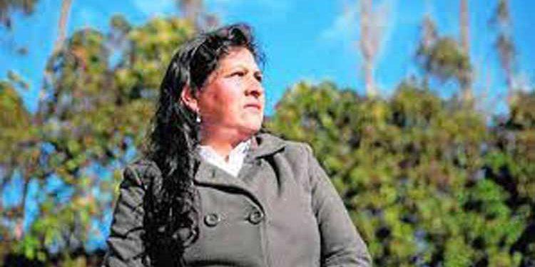 La riqueza verbal del Perú reflejada en la expresión de la primera dama