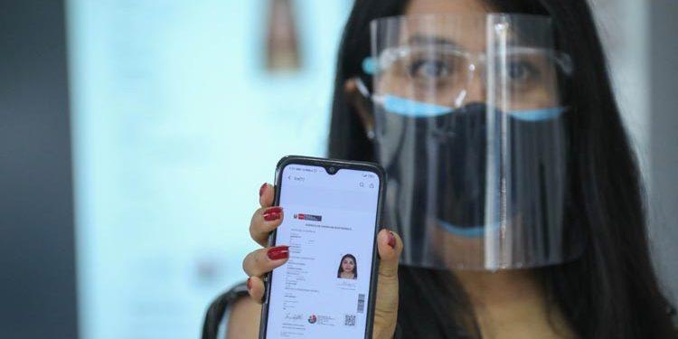 MTC emitirá licencias de conducir electrónicas hasta setiembre en todo el país
