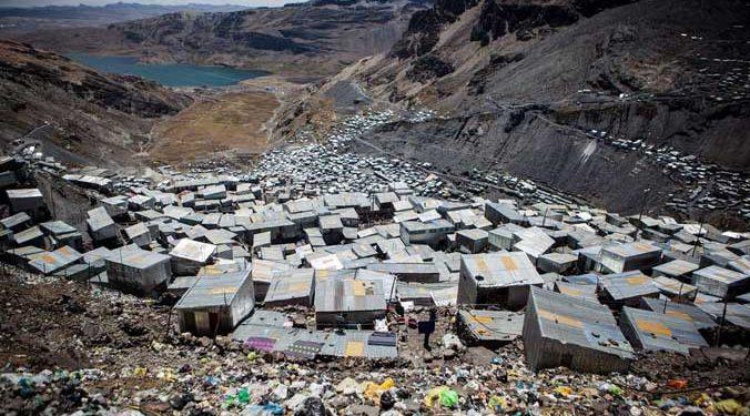Dictan 9 meses de prisión preventiva para sujetos que habrían robado a minero