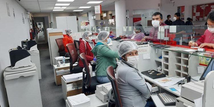El Pleno del Congreso aprobó por insistencia Ley que prohíbe contratos por locación del servicio en el sector público