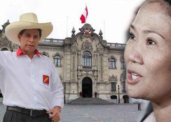 Fuerza Popular pedirá al Poder Judicial que suspenda proclamación de Pedro Castillo