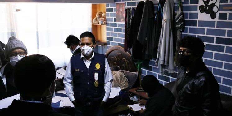 Juzgado dicta 09 meses de prisión preventiva para trabajadores del Poder Judicial