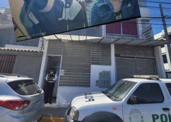 Dictan prisión preventiva a venezolanos por el presunto delito de trata de personas