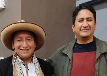 Fiscalía abre investigación contra Cerrón, Bermejo y Bellido por presunto delito de terrorismo