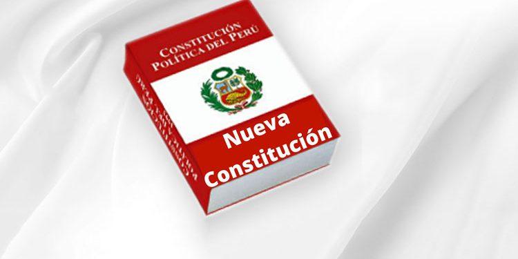 """Alveroni: """"Necesitamos una Constitución que refleje la realidad del país"""""""