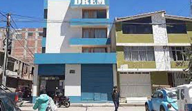 Designan a nuevo titular de la Dirección Regional de Energía y Minas en Puno