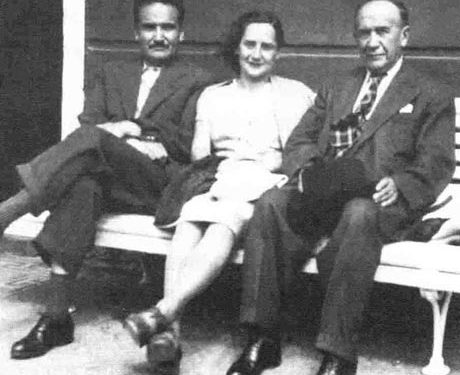 Jose Antonio Encinas Franco. Valoración y algunos pasajes vitales parte (II)