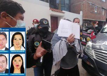 Cabecilla de mafia judicial aceptó el desfalco de más de 160 mils soles y se acogió a la terminación anticipada