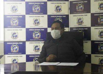 Consejeros declaran de necesidad regional la comercialización de GLP boliviano