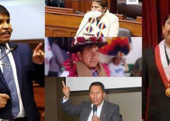 Congresistas por Puno no estuvieron a la altura de las expectativas del pueblo