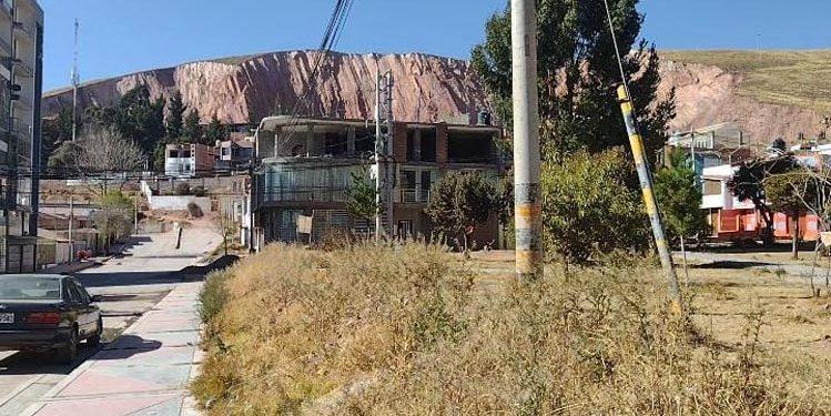 Vecinos de la urbanización La Rinconada harán justicia popular para frenar los robos