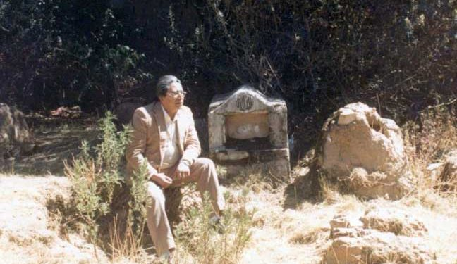 A 65 años de la existencia perpetua del héroe aymara Carlos Condorena Yujra