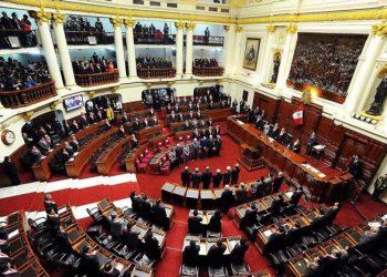 El escenario político aleja la conformación de una asamblea constituyente