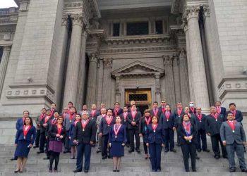 Jueces puneños no ganaron elección en el Consejo Ejecutivo del Poder Judicial