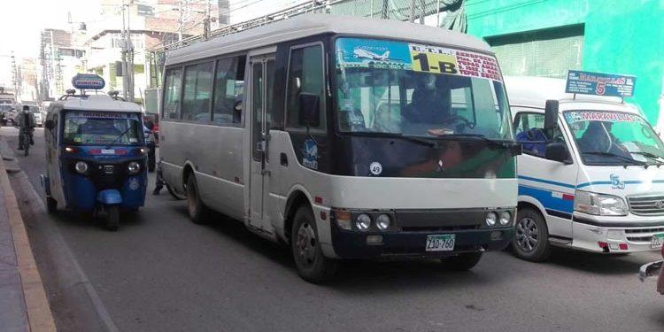 Transportistas dan 100 días de plazo para que Pedro Castillo estabilice la economía